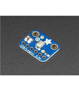 ADA3421 - CI de áudio I2S MEMS Microphone Breakout - ADA3421