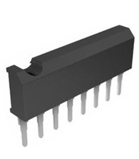 M51725L - Circuito Integrado , SIP8 - M51725L