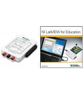 NImyDAQ -Student Kit - with LabVIEW & Multisim Student Editi - 781327-01