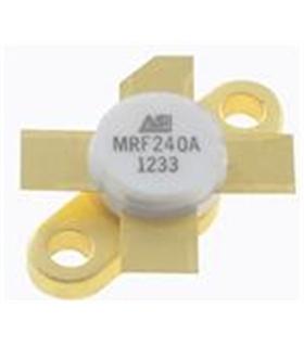 MRF151 - Mosfet RF, 150W, 5-175Mhz 50V 18Db - MRF151
