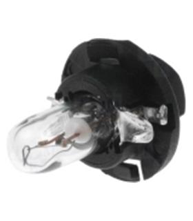 Lampada Automovel 12VDC BX8.4d 1.2W - MX0358956