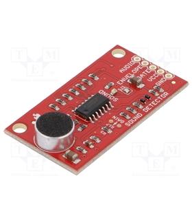SEN-12642 - Sensor Som LMV324 - SEN12642