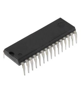 S3P70F4XZZ-AVB4 - Single-Chip CMOS Microcontroller, Dip30 - S3P70F4XZZ-AVB4