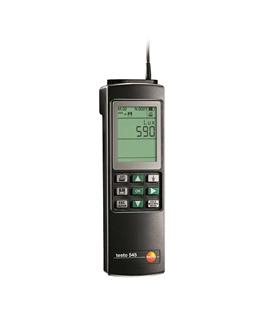 TESTO 545 - Luximetro 0 A 100000 Lux - TESTO545