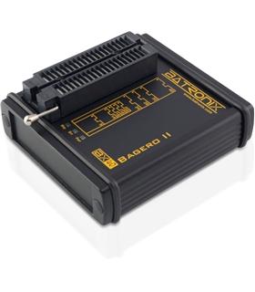 BX40 BAGERO II - Programador Universal - BX40-II