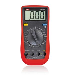 UT151C - Multimetro Digital - UT151C