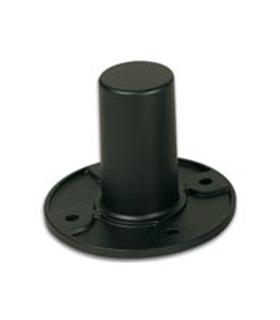 Base Para Coluna Metalica 35.5mm - VDLLB1