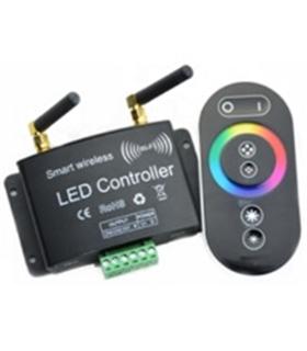 Controlador para Fita Led Rgb 5-24V WiFi - LL325WF