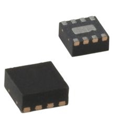 CSD16342Q5A - Mosfet N, 25V, 100A, 3W, 0.0038mR VSON - CSD16342Q5A