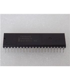P8344AH - HIGH PERFORMANCE 8 BIT MICROCONTROLLER - 8344