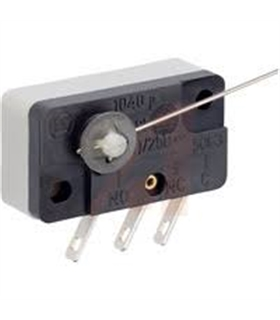 Micro Switch Spdt - 1040.0111