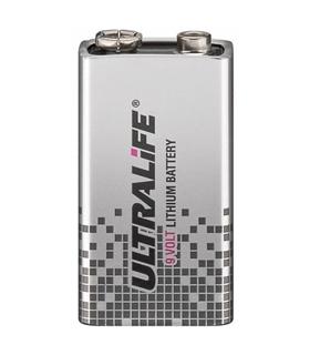 Pilha 9V Lithium - MX54081