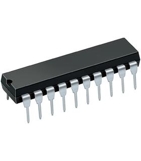 TDA9102C - H/V PROCESSOR FOR TTL V.D.U - TDA9102
