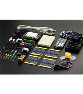 Kit Iniciação Arduino Uno v3.0 - MXARD01024