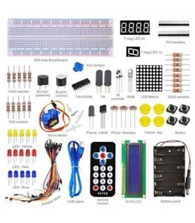 KS0069 - Kit Iniciacao Arduino Uno R3 - ARDKS0069