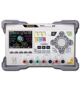DP831A - Fonte de Alimentação, 160 Watt, Output Tripla - DP831A