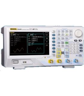 DG4202 - Gerador Waveform 200Mhz - DG4202