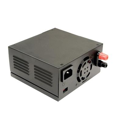 ESC-240-27 - Carregador Baterias IN 88-264Vac Out 27Vdc 240W - ESC24027