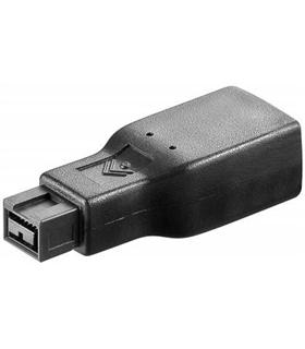 Adaptador FireWire 9 Pinos - 6 Pinos - MX68188
