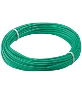 Fio de Cobre Verde Isolado - MX55042