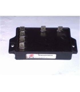 SPM33PF501H - Ponte Rectificadora - SPM33PF501