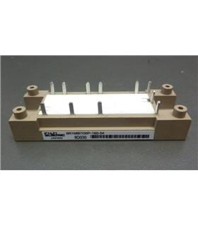 Módulo Diodos 1600V 100A - 6R1MBI100P-160