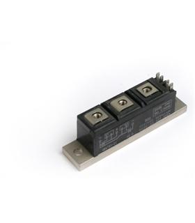 Módulo Tiristor  1600V 95A Add-A-Pak - IRKH91/16