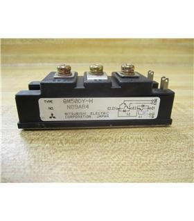 QM50DY-H - Módulo de Diodos 50A 600V - QM50DY