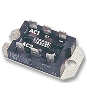SHP402 - Módulo De Potência Internacional Rectifier  600V 40 - SHP402