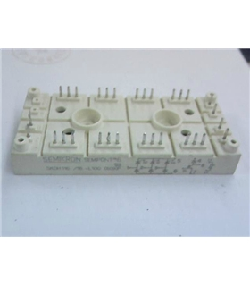 SKDH116/16-L100 - Modulo IGBT - SKDH116/16-L100