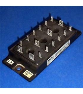 6DI20C-050 - Modulo De Transistores - 6DI20C-050