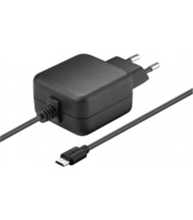 Alimentador Micro-Usb 5Vdc 3.1A - MX56746