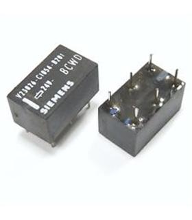 V23026-C1054-B201 - Rele Siemens 24V 1INV 1A - V23026C1054B201