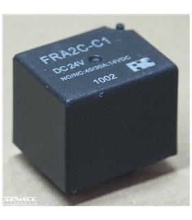 FRA2C-C1 - Relé Automóvel 24V 40A - FRA2C-C1