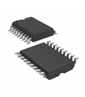 PIC16F716-I/SO - Microcontrolador 8 bit SOIC18 - PIC16F716
