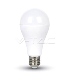 Lampada LED 15W A65 E27 Cold White - VT2015-4455