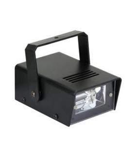 MIni Stob 5 Leds a Pilhas - 86079