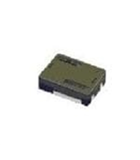 Circuitos de filtro EMI 6.3V 15A 12.1x9.1mm 15KHz-1GHz:35dBn - BNX029-01L
