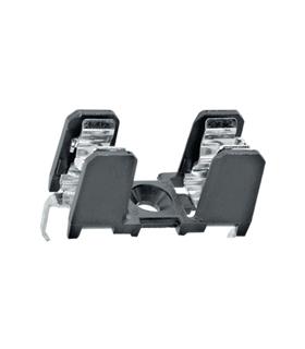 Suporte de Fusivel 5x20mm Ciruito Impresso Schurter - 0031.8201