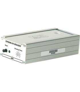 Apagador - Apagador de Eproms Ultra Violetas 12V - APAGADOR