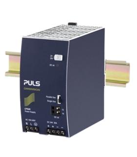 CPS20.241 - Fonte 24V 20Amp Para Calha-Din - CPS20.241