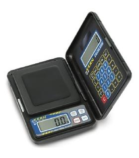 CM 60 2-N - Balança de bolso CM - CM602N