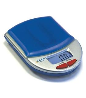 TEE 150-1 - Balança de bolso TEE - TEE1501