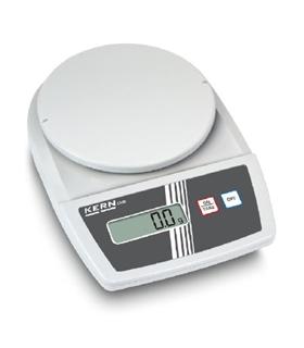 EMB 600-2 - Balança de precisão EMB - EMB6002