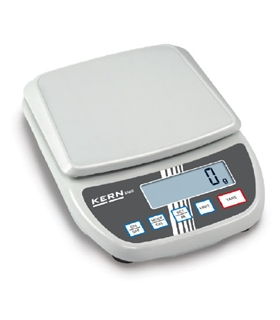 EMS 6K0.1 - Balança de precisão EMS - EMS6K0.1