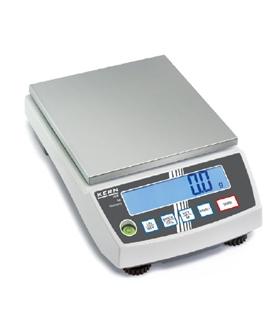 PCB 2500-2 - Balança de precisão PCB - PCB25002