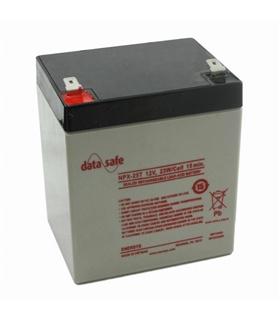 Bateria 12V 23W/Cell 15min - NPX25T