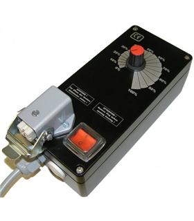 RLC 10-NA/A3/B.7/65.4 - Controlador de Fase - RLC10NAA3B7654