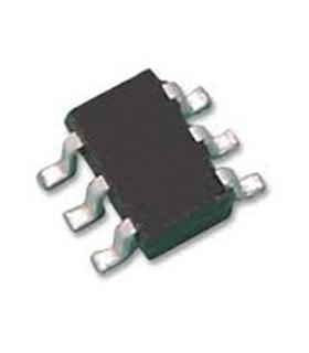 MCP4725A0T-E/CH - IC, 12 BIT DAC, 5.5V, SOT-23-6 - MCP4725D