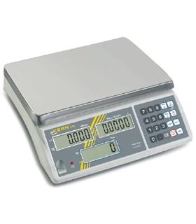 CXB 30K2 - Balança de contagem CXB - CXB30K2